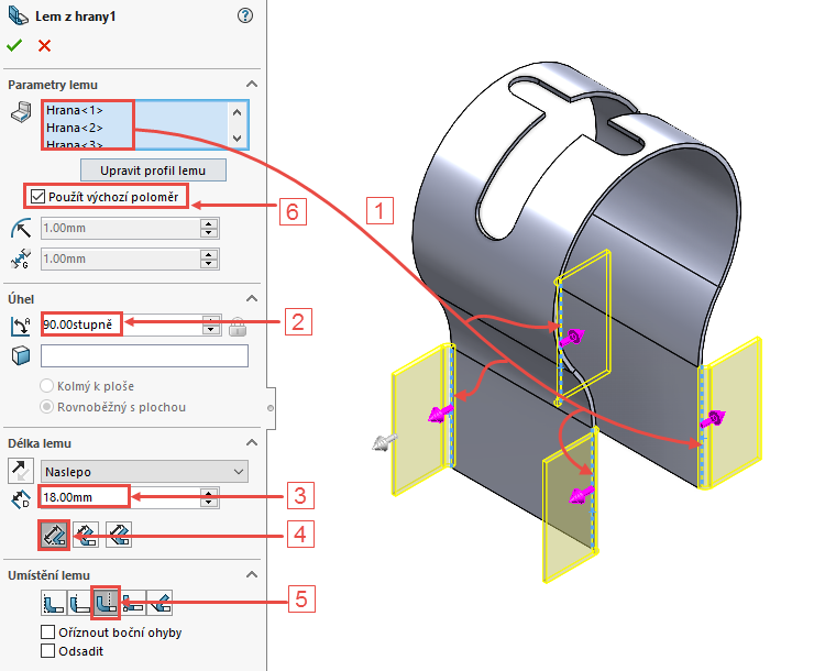 47-Mujsolidworks-plechove-dily-tutorial-postup-navod-sheet-metal