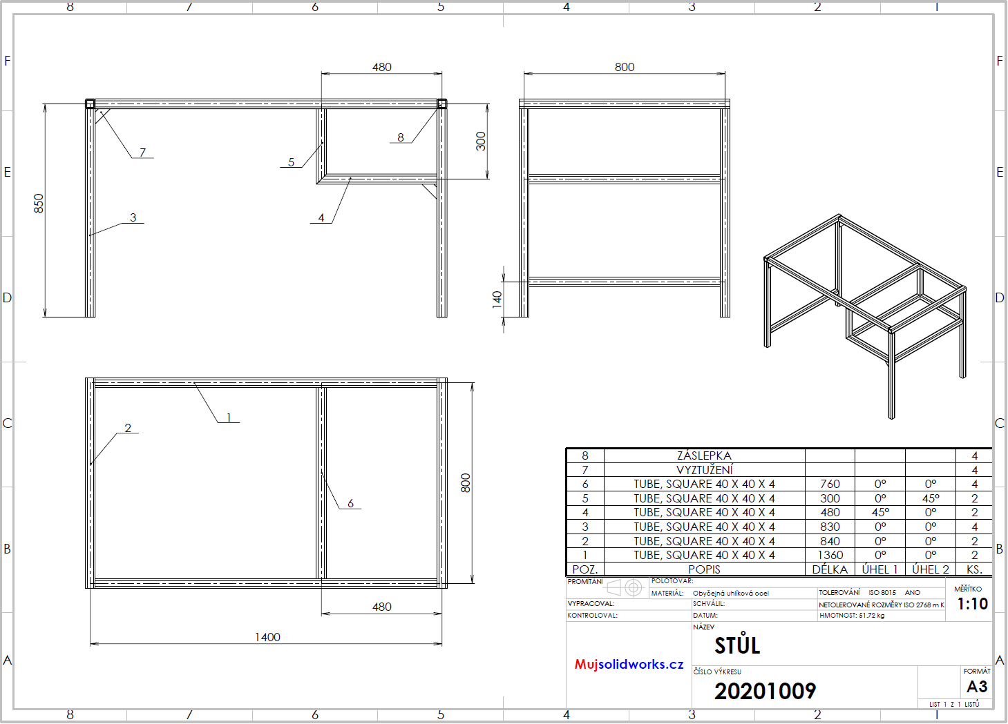 301-welding-svarovani-SolidWorks-postup-tutorial-navod-zaciname-ucime-se