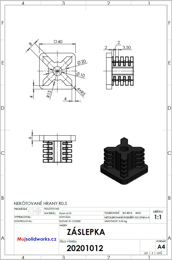 304-welding-svarovani-SolidWorks-postup-tutorial-navod-zaciname-ucime-se