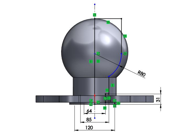 56-SOLIDWORKS-postup-modelovani-navod-pokrocily-advance-tutorial-kulove-ulozeni-sphere