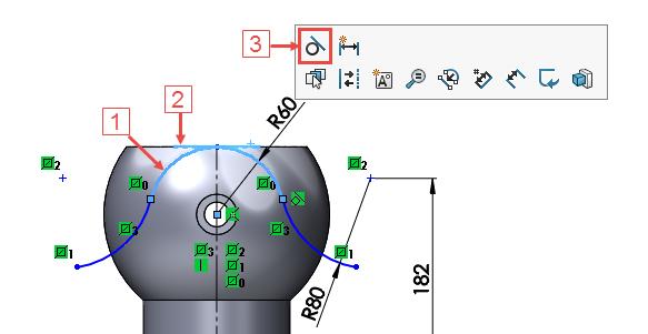 105-SOLIDWORKS-postup-modelovani-navod-pokrocily-advance-tutorial-kulove-ulozeni-sphere