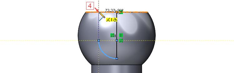 69-SOLIDWORKS-postup-modelovani-navod-pokrocily-advance-tutorial-kulove-ulozeni-sphere