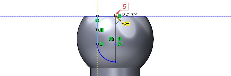 70-SOLIDWORKS-postup-modelovani-navod-pokrocily-advance-tutorial-kulove-ulozeni-sphere