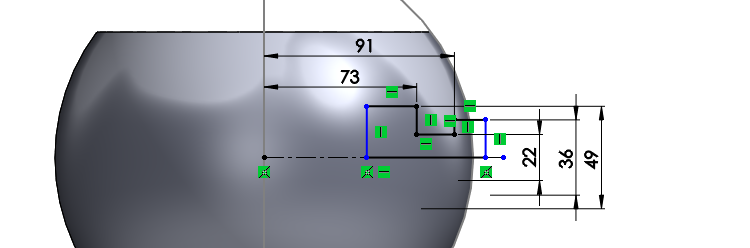 85-SOLIDWORKS-postup-modelovani-navod-pokrocily-advance-tutorial-kulove-ulozeni-sphere