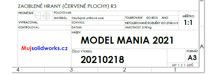 98-SOLIDWORKS-Model-Mania-2021-tutorial-postup-navod