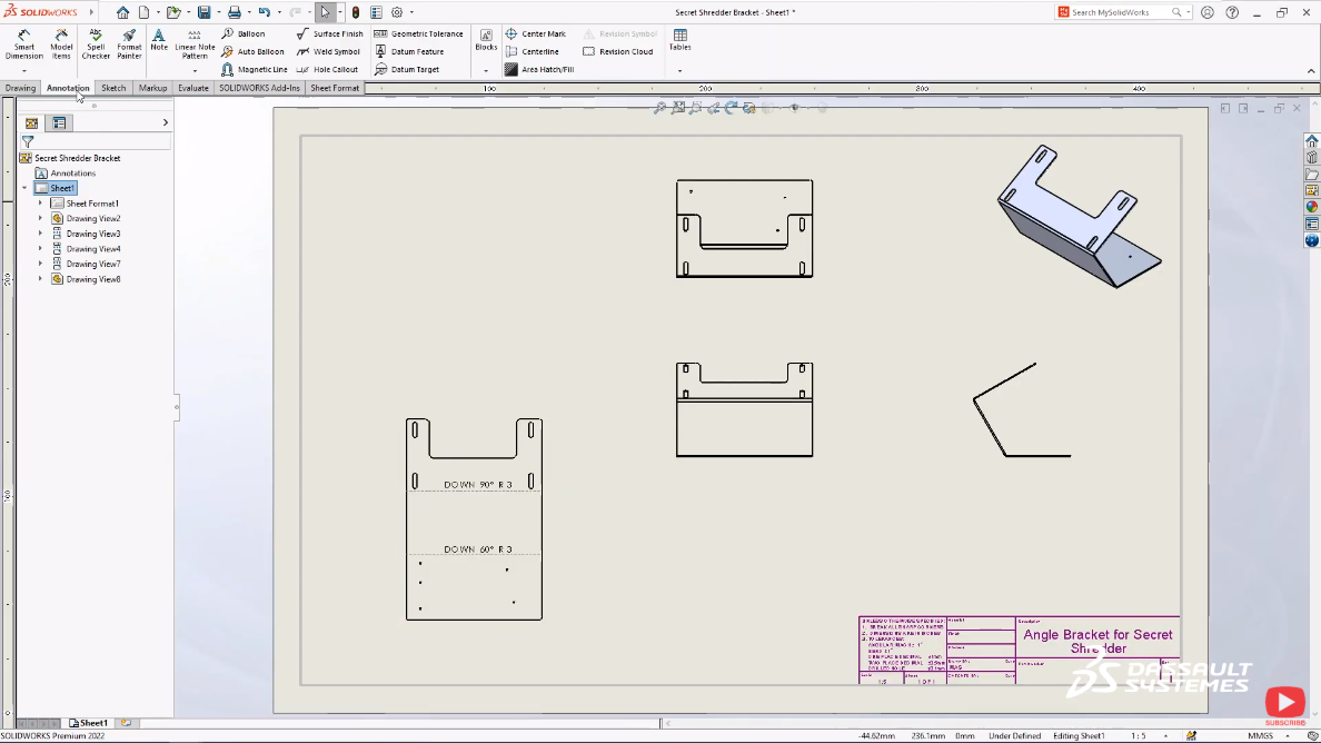 10-SOLIDWORKS-2022-whats-new-novinky-3DExperience