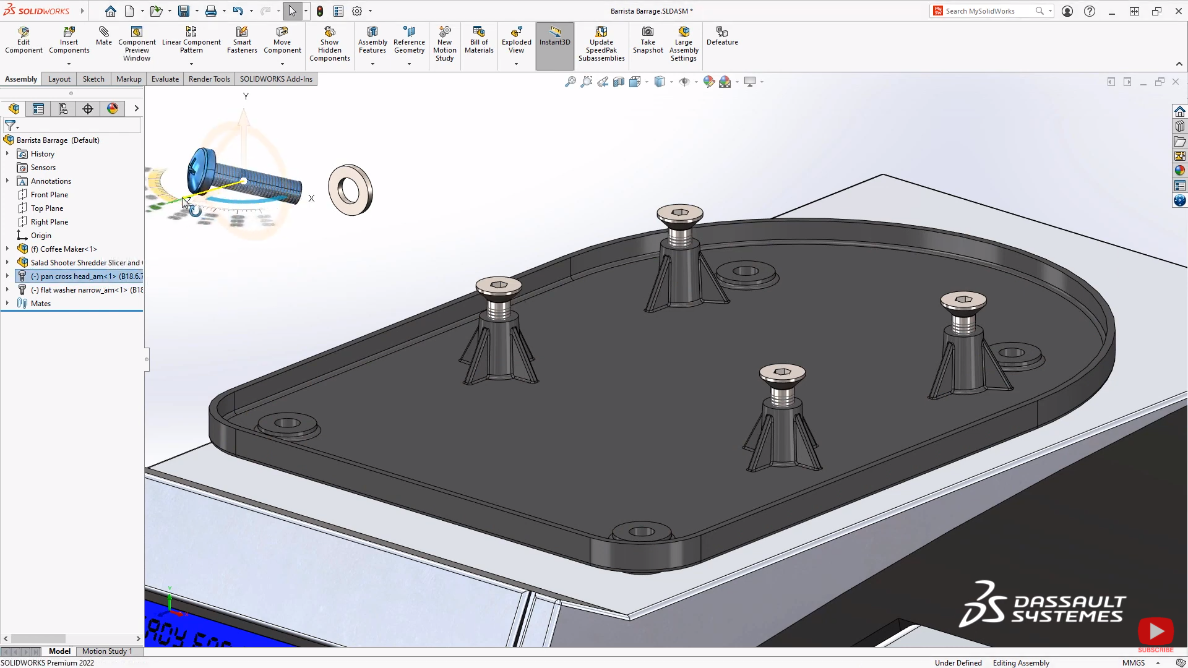 12-SOLIDWORKS-2022-whats-new-novinky-3DExperience