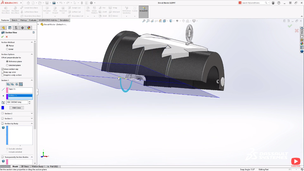 15-SOLIDWORKS-2022-whats-new-novinky-3DExperience