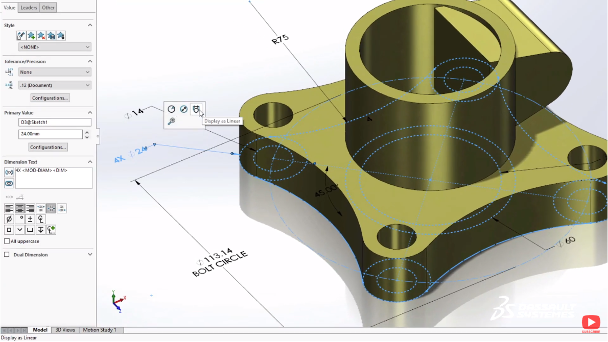 20-SOLIDWORKS-2022-whats-new-novinky-3DExperience