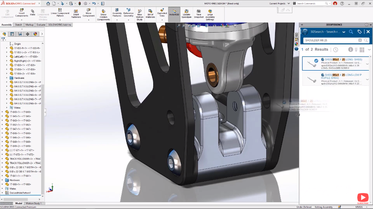 24-SOLIDWORKS-2022-whats-new-novinky-3DExperience