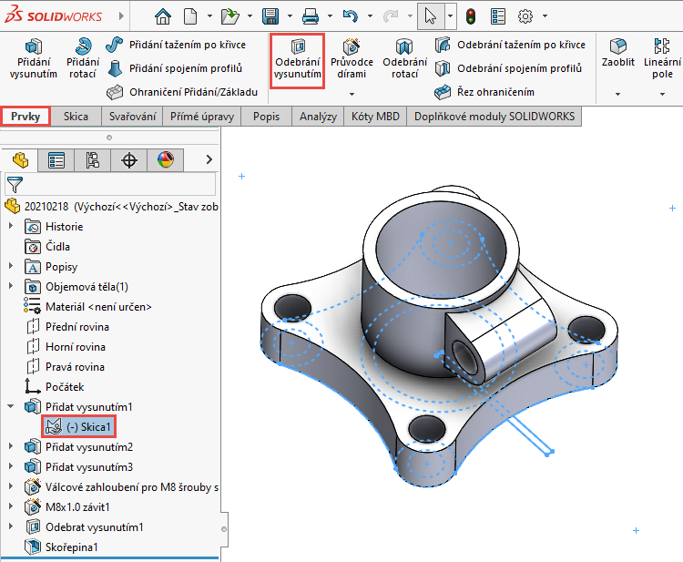 68-SOLIDWORKS-Model-Mania-2021-tutorial-postup-navod