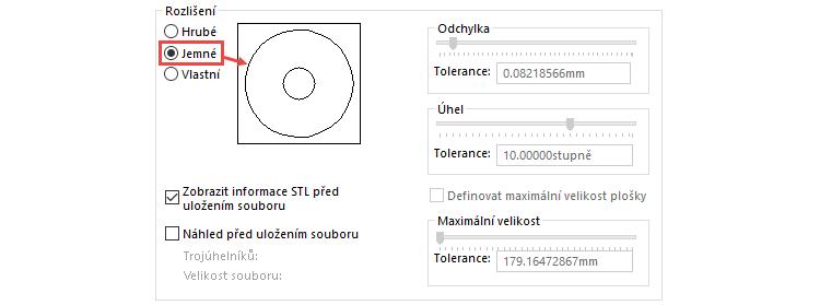7-solidworks-3d-tisk-kvalita-modelu-export-STL