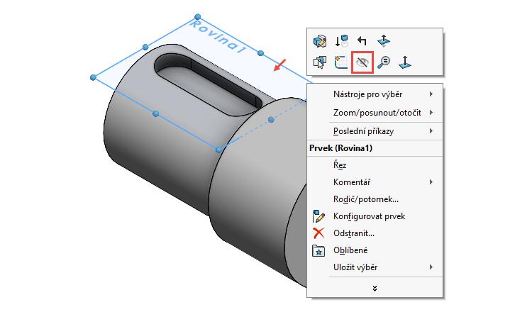 17-ucime-se-SolidWorks-drazka-na-hrideli-postup-tutorial