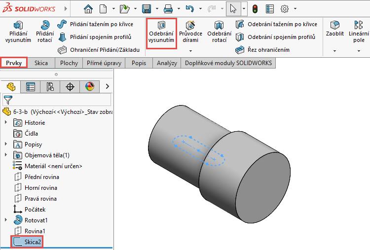 24-ucime-se-SolidWorks-drazka-na-hrideli-postup-tutorial