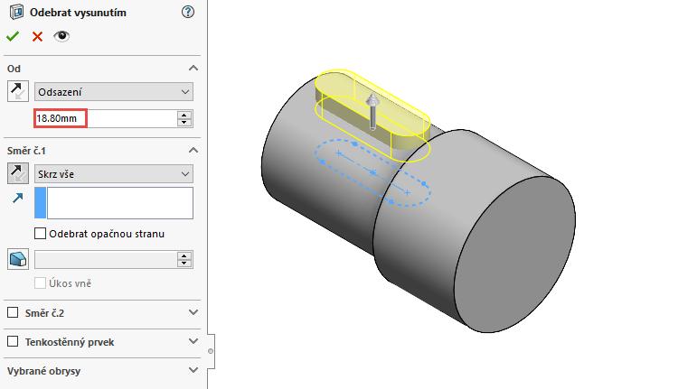 27-ucime-se-SolidWorks-drazka-na-hrideli-postup-tutorial