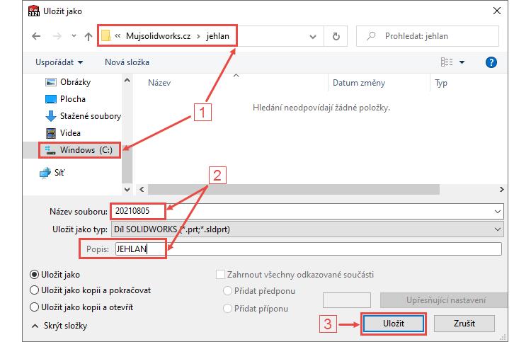 2-Mujsolidworks-jehlan-n-boky-SOLIDWORKS-postup-tutorial-navod