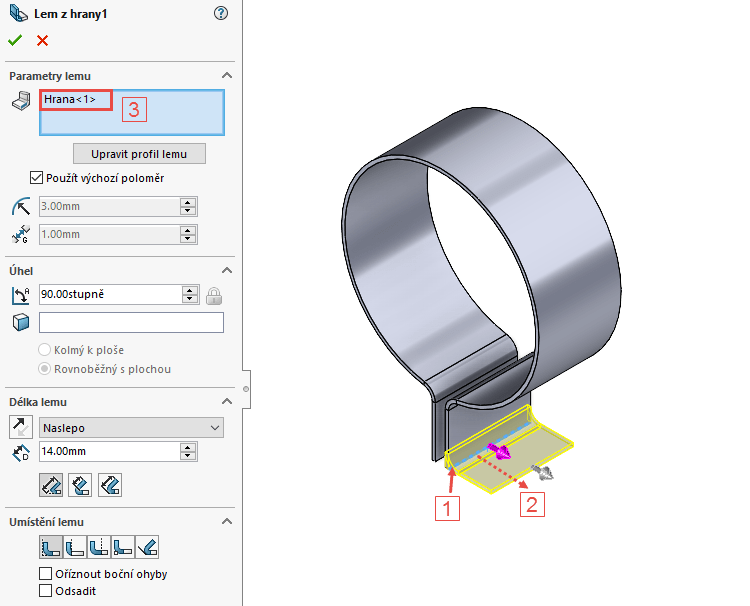 40-plechove-dily-solidworks-postup-tutorial-navod