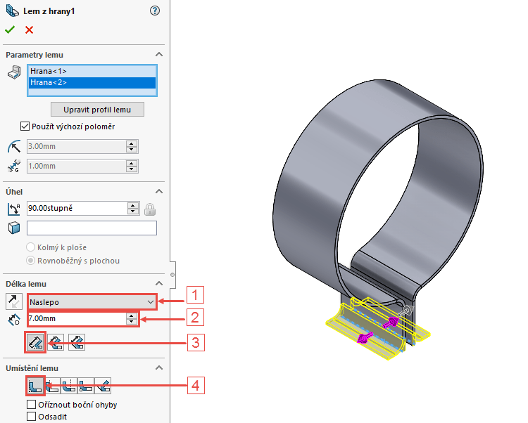 42-plechove-dily-solidworks-postup-tutorial-navod